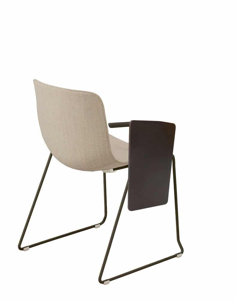 כסאות אורחים דגם MILOS ELLE