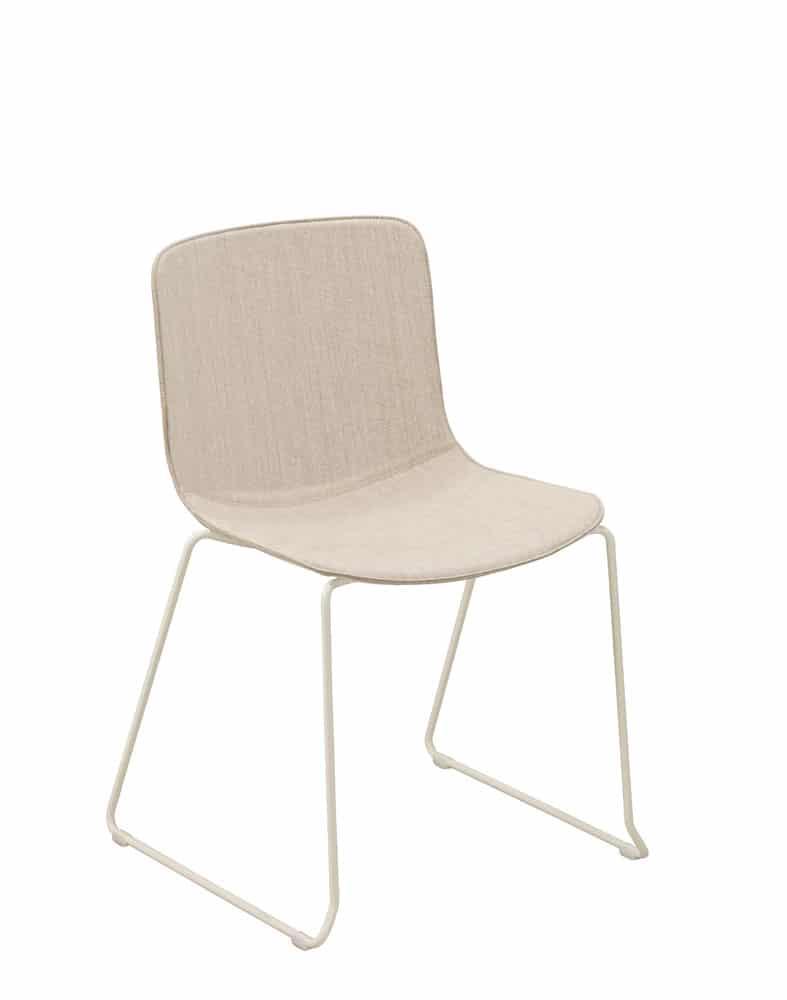 כסאות אורח דגם MILOS ELLE