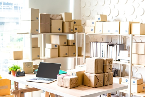 פתרונות אחסון למשרד